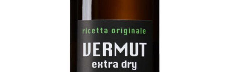 Vermut Extra Dry