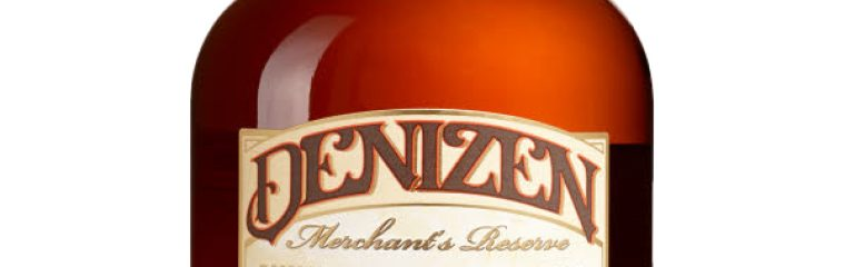 Denizen Merchant's Reserve Rom