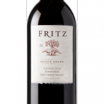 Zinfandel Fritz Estate