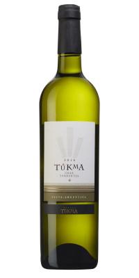 Tukma Gran Torrontés, Vitt Vin
