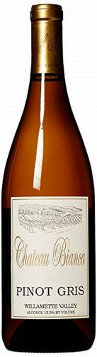 Pinot Gris Château Bianca, Vin, Vitt Vin