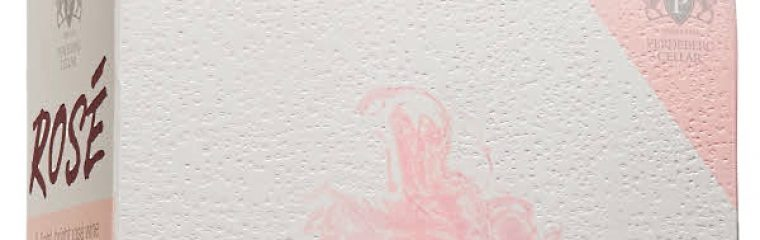 Perdeberg Rosé