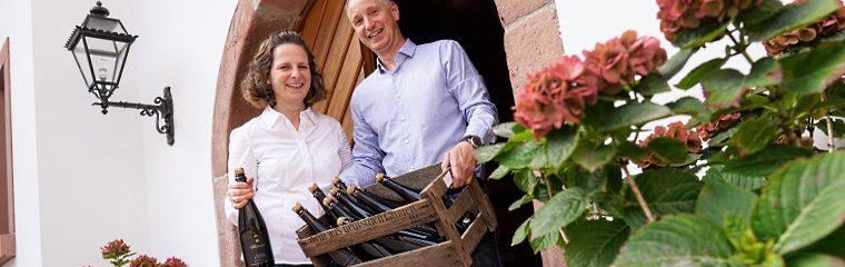 Wein- und Sektgut Wilhelmshof