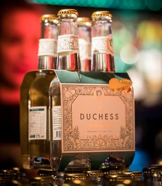 allt i ett flaskan The Duchess