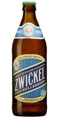 Zwickel Urban Chestnut, Öl & Cider