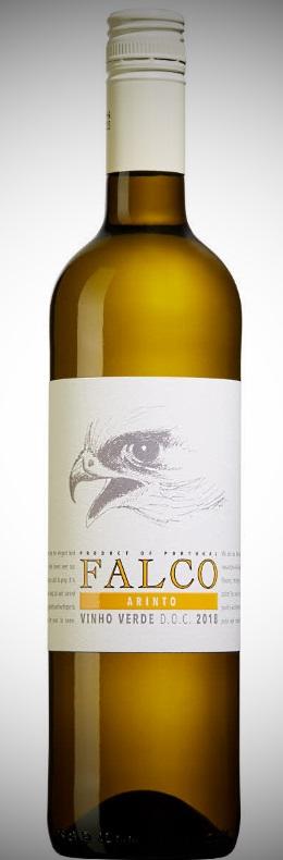vinho verde vinet Falco