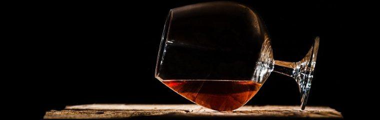 """""""Ta en skvätt Cognac så blir det gott!"""""""