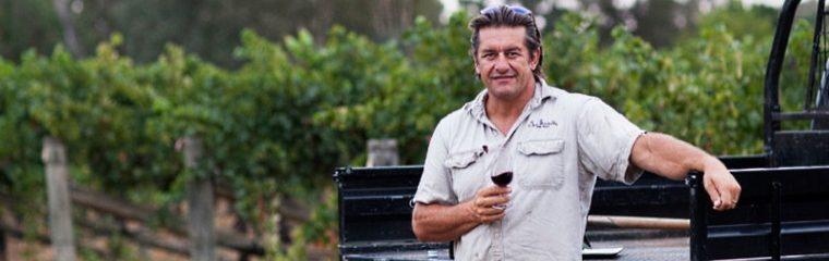 Sam Miranda Winery
