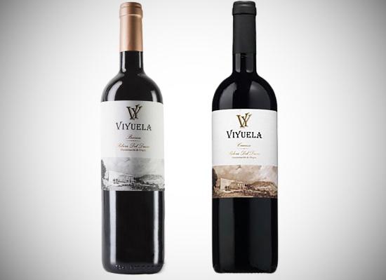 Bodegas Viyuela i Ribera del Duero