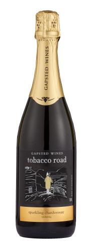 Tobacco Road Sparkling Chardonnay, Mousserande Vin, Vin