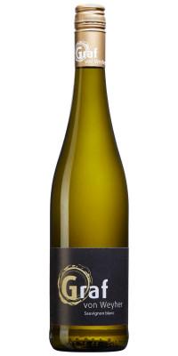 Graf von Weyher Sauvignon Blanc Trocken, Vin, Vitt Vin