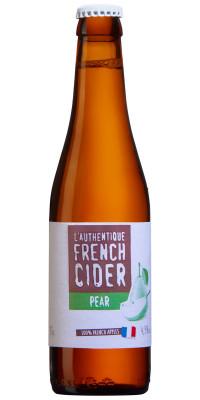L'Authentique Cider, Öl & Cider