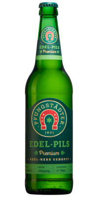 Pfungstädter Edel-Pils Premium, Öl & Cider