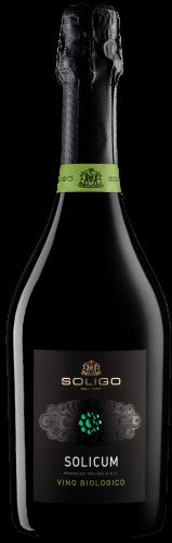 """""""Solicum"""" Biologico Brut, Mousserande Vin, Vin"""