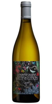 Lammershoek's White Mysteries, Vitt Vin