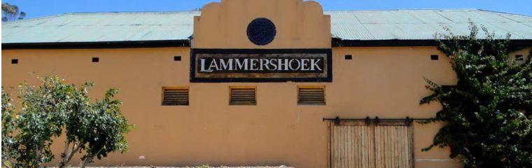 Lammershoek Winery