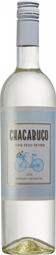 Chacabuco Natural Sweet Chenin Blanc 2020, Sött Vin, Vin