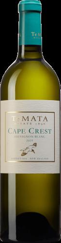 Te Mata Cape Crest Sauvignon Blanc 2019, Vitt Vin