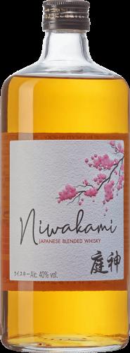 Niwakami Japanese Blended Whisky, Whisky