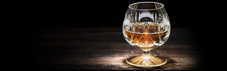 Experimentera med Cognac!