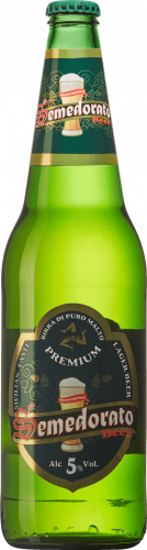 Semedorato Premium, Öl & Cider