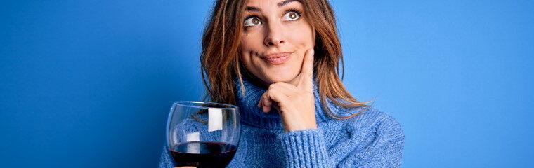 Vilket vin ska jag välja?!